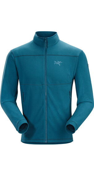 Arc'teryx M's Delta LT Jacket Legion Blue